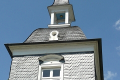 Turm Bruno Goller Haus_Foto von Anja Hardt