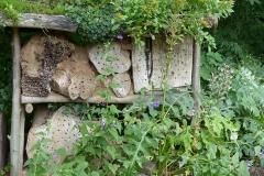 Insekten-Heimat