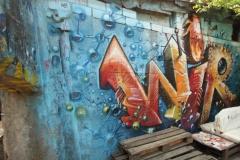 Graffiti-UD