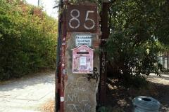 Hornstrasse 85-UD