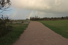 AHO-Regenbogen