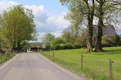 AHo-Dorfstraße