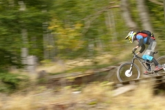 Anita-Ho-Mountainbiker
