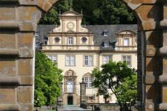 AHO-Schlosstor