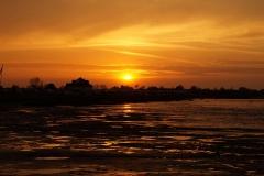 IE-Sonnenuntergang