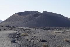 IE-begehbarer Vulkan