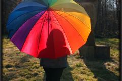 Schirm-klein