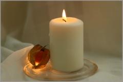 Kerze-mit-Andenbeere